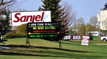 Lots of jobs in Red Deer, AB