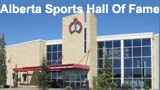 Alberta Sports Hall Of Fame